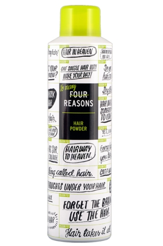 KC PROFESSIONAL ������� ����� ��� ����� / Brown Hair Powder FOUR REASONS 250��