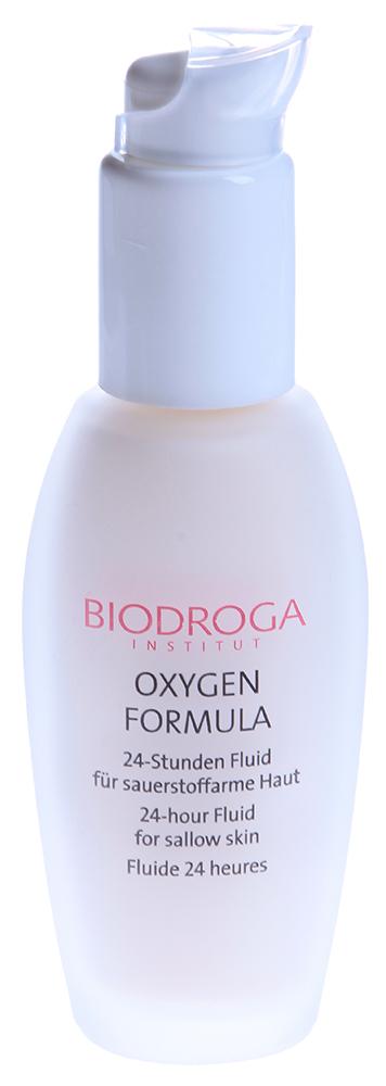 BIODROGA SYSTEMS ����� ���������������� ��� 24-�������� ����� / OXYGEN FORMULA 30�� (�)~