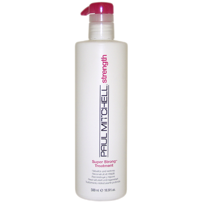 PAUL MITCHELL ���������� ����������������� ����� / Super Strong Treatment 500��