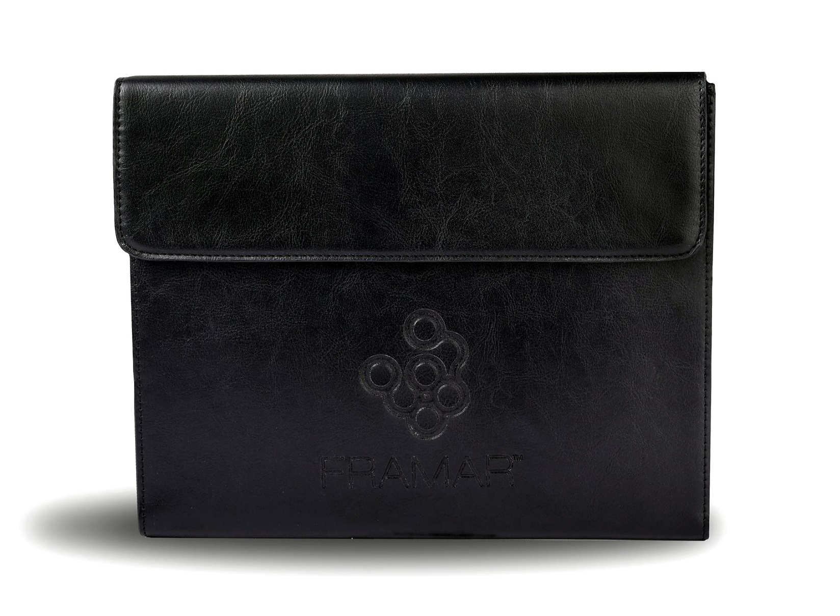 Купить FRAMAR Набор кистей в несессере Во власти черного / Color Brush Kit Black