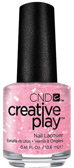 CND 471 лак для ногтей / Pinkle Twinkle Creative Play 13,6 мл