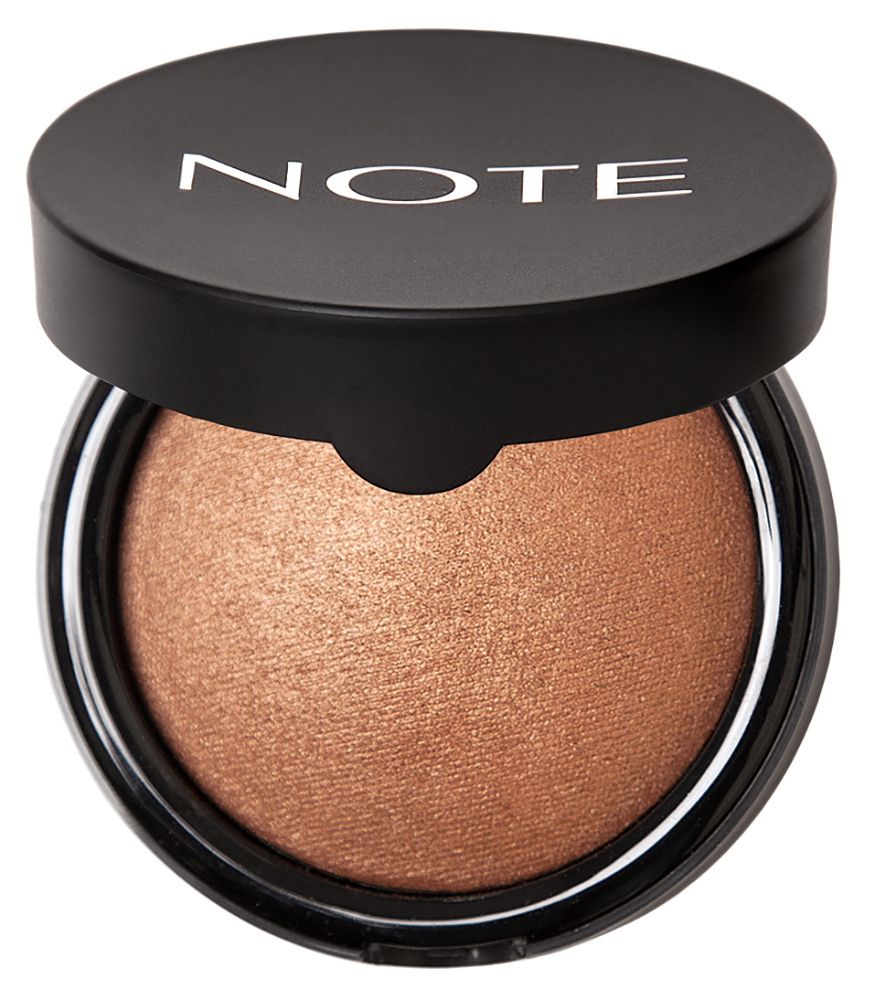 Купить NOTE Cosmetics Пудра терракотовая для лица 04 / TERRACOTTA POWDER 10 г