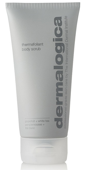 Купить DERMALOGICA Скраб термофолиант для тела / Thermafoliant Body Scrub SPA BODY THERAPY 177 мл