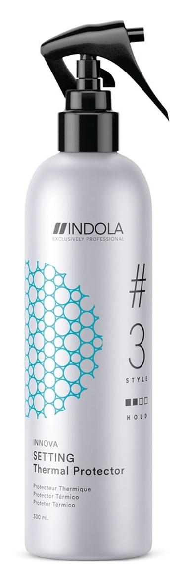 INDOLA Спрей термозащитный для волос 300 мл