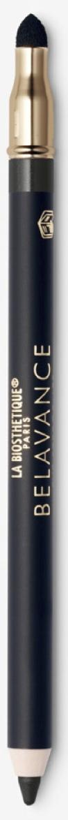 La biosthetique карандаш контурный водостойкий для глаз / eye performer true khol 1,2 г