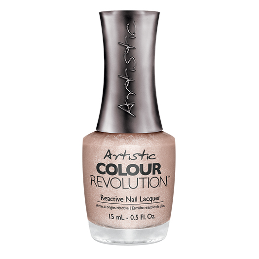 ARTISTIC Лак недельный для ногтей (2300008) / Revolution Nail Lacquer BRIDE & PREJUDICE, 15 мл лаки для ногтей isadora лак для ногтей гелевый gel nail lacquer 247 6 мл