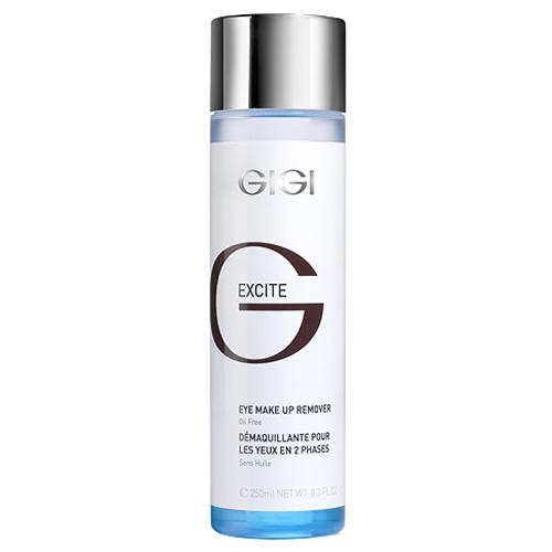 GIGI �������� ��� ������ ������� / Remover EYE CARE 160��