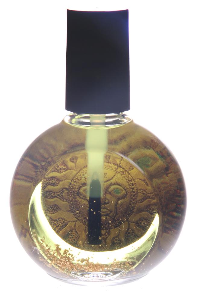 BOHEMIA PROFESSIONAL Масло для ногтей и кутикулы Gold 33млДля кутикулы<br>Великолепное средство для ухода за ногтями с изысканным ароматом и сусальным золотом увлажняет ногти и кожу вокруг них.<br>