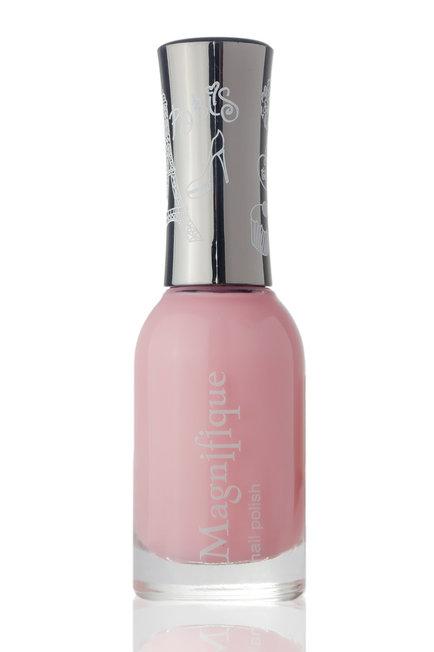 AURELIA 06 лак для ногтей / MAGNIFIQUE 13 мл, Розовые  - Купить
