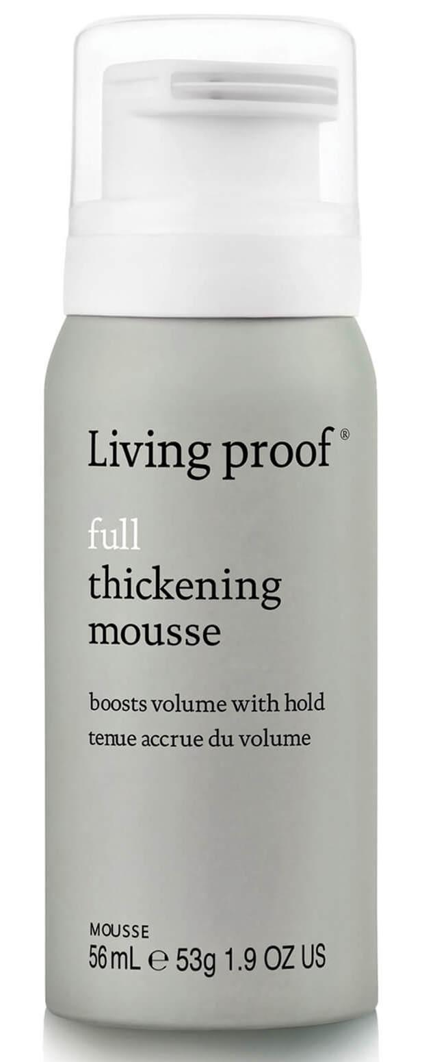 LIVING PROOF Мусс для объема тонких волос / FULL 56 мл фото