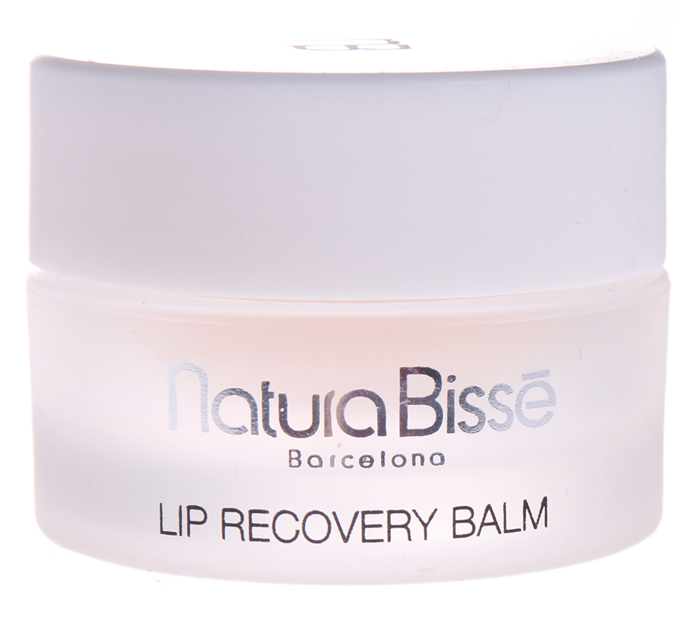 NATURA BISSE ������� ����������������������� ��� ��� / Lip Recovery Balm NB CEUTICAL 10��