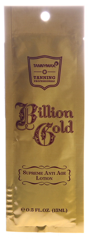 TANNYMAXX �������� � anti-age �������� ��� ���� / Supreme Anti Age Lotion BILLION GOLD 15��