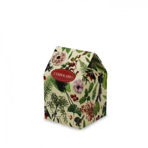 LERBOLARIO Коробка & Листья и цветы&  / Home shape -  Особые аксессуары