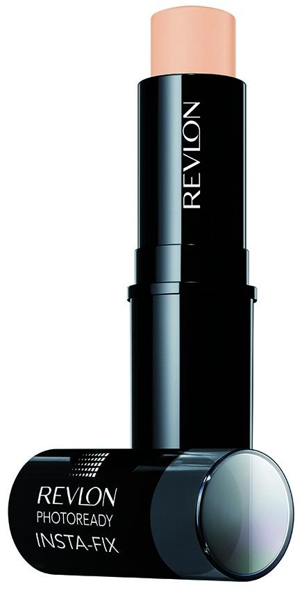 REVLON Крем-стик тональный 110 / Photoready Insta Fix Make Up Ivory revlon photoready insta fix хайлайтер стик 210 gold light