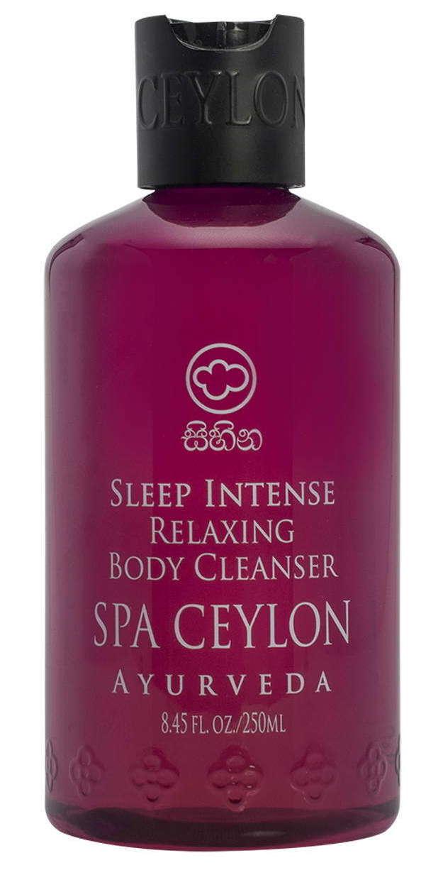 Купить SPA CEYLON Гель расслабляющий для душа Глубокий сон 250 мл