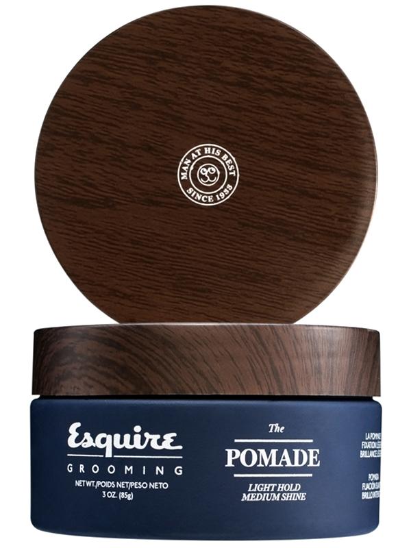 CHI Помада для волос, легкая степень фиксации, средний глянец / ESQUIRE GROOMING 85 г