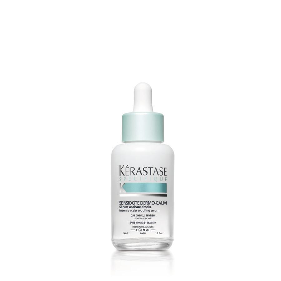 KERASTASE Сыворотка для чувствительной кожи головы / SENSIDOTE 50мл