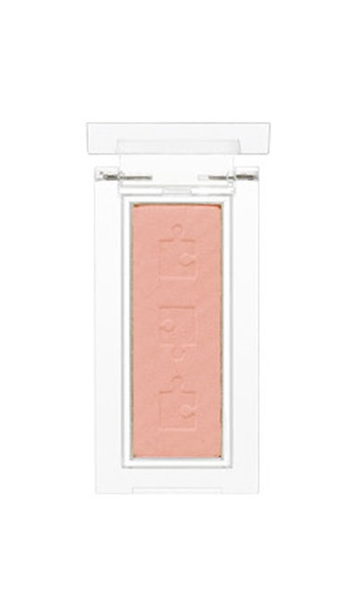 HOLIKA HOLIKA Румяна для лица Пис Мэтчинг, BE01 бежевый / Piece Matching Blusher kind nude 4 г