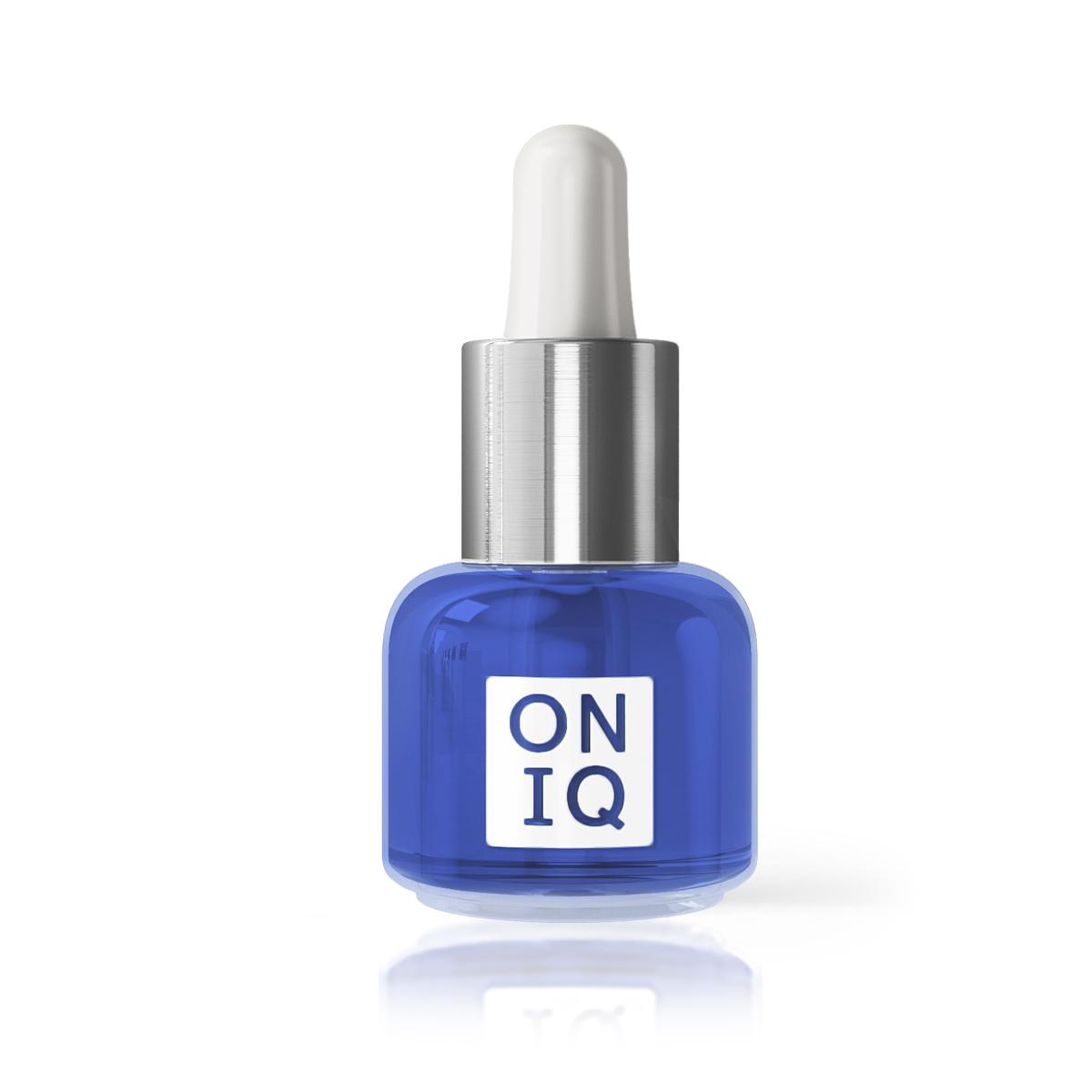 ONIQ Масло для кутикулы с ароматом ванили 15 мл - Для кутикулы