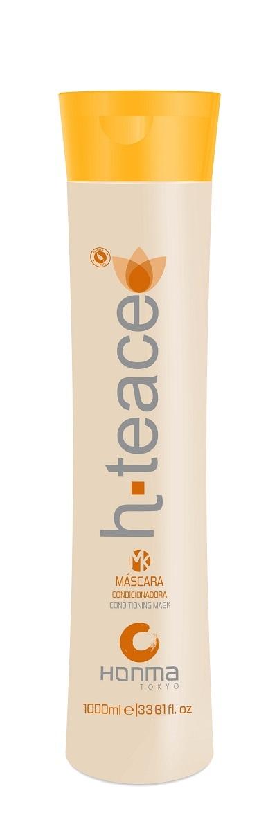 HONMA TOKYO Шампунь бессолевой увлажняющий для окрашенных волос / H-teace 1000 мл