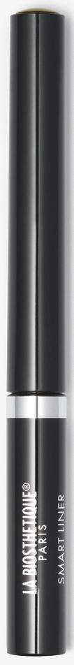 LA BIOSTHETIQUE Подводка водостойкая с фетровой кисточкой, зеленая / Smart Liner Hazy Green 1,7 мл