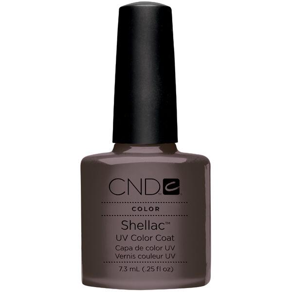 CND 034 покрытие гелевое / Rubble SHELLAC 7,3 мл - Гель-лаки