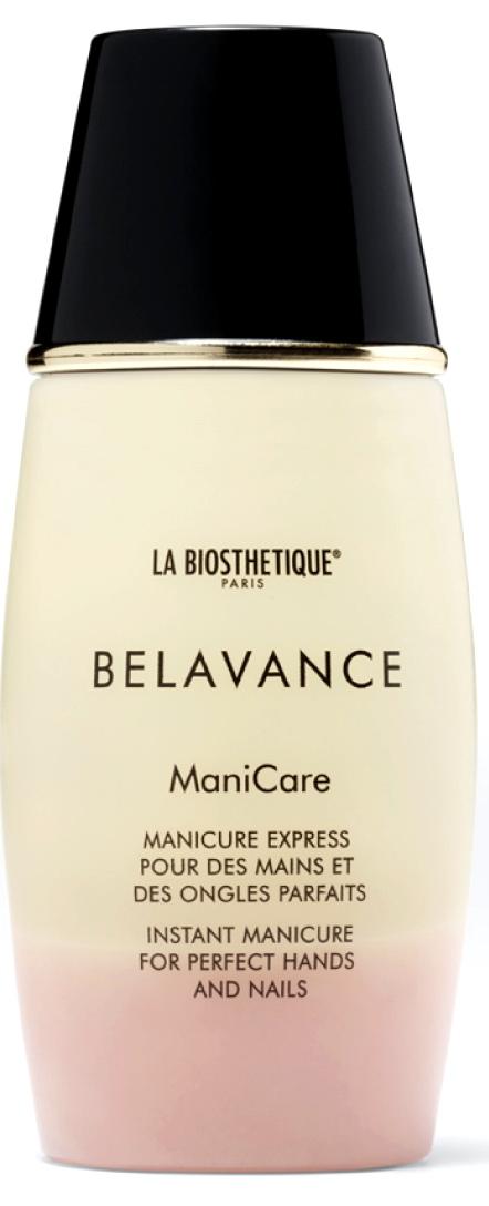 LA BIOSTHETIQUE Масло-скраб с гималайской солью для рук / ManiCare 100 мл