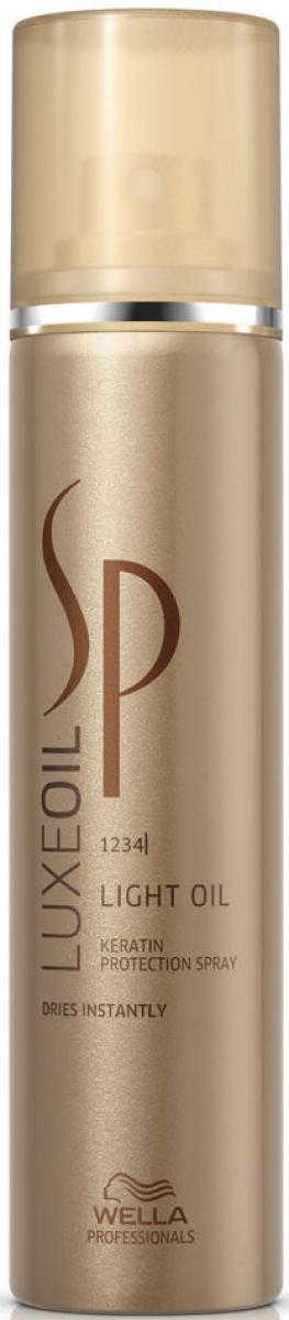WELLA SP Спрей для восстановления кератина / Sp LuxeOil 75 мл wella шампунь для защиты кератина волоса sp luxeoil 1000 мл