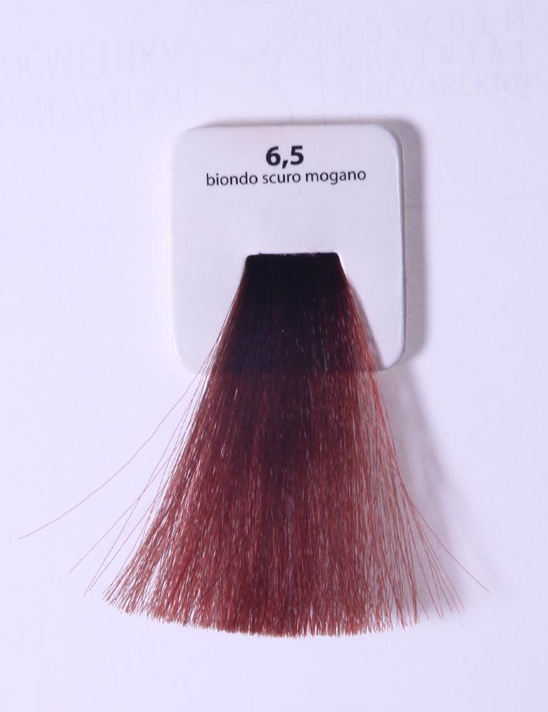 KAARAL 6.5 краска для волос / Sense COLOURS 60мл~