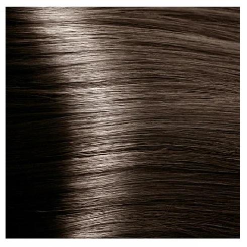 Купить KAPOUS NA 8.12 краска для волос, светлый бежевый холодный блонд / Magic Keratin 100 мл