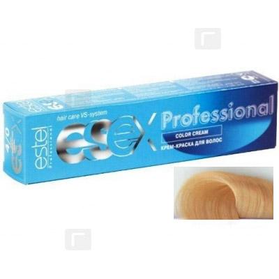 ESTEL PROFESSIONAL 10/74 краска д/волос / ESSEX 60млКраски<br>Estel ESSEX Стойкая крем краска для волос. Предназначена для стойкого окрашивания и интенсивного тонирования. Молекулярная система K&amp;amp;Es + современные формулы + передовые ингредиенты. Обеспечивает превосходный цвет, великолепную стойкость, 100% закрашивание седины. Система Vivant System + экстракты из семян гуараны и зеленого чая + кератиновый комплекс, защита волос во время окрашивания, эластичность, увлажнение и блеск. Продуманная палитра + легкость нанесения + идеальное смешивание тонов между собой, удобство применения, решение творческих задач. Обеспечивает яркие, насыщенные цвета, великолепный блеск волос. Легко наносится на волосы благодаря нежной консистенции. Активные ингредиенты: Система Vivant System, экстракт семян гуараны, экстракт зеленого чая, кератиновый комплекс. Способ применения: Смешивается с оксигентами ESSEX 3%, 6% , 9%, 12% в соотношении 1:1 и с активатором ESSEX 1,5% в соотношении 1:2.<br><br>Цвет: Блонд