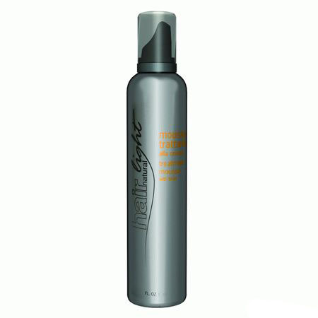 HAIR COMPANY ���� �� ����������� ������� ������� / Mousse Trattante HAIR LIGHT 250��