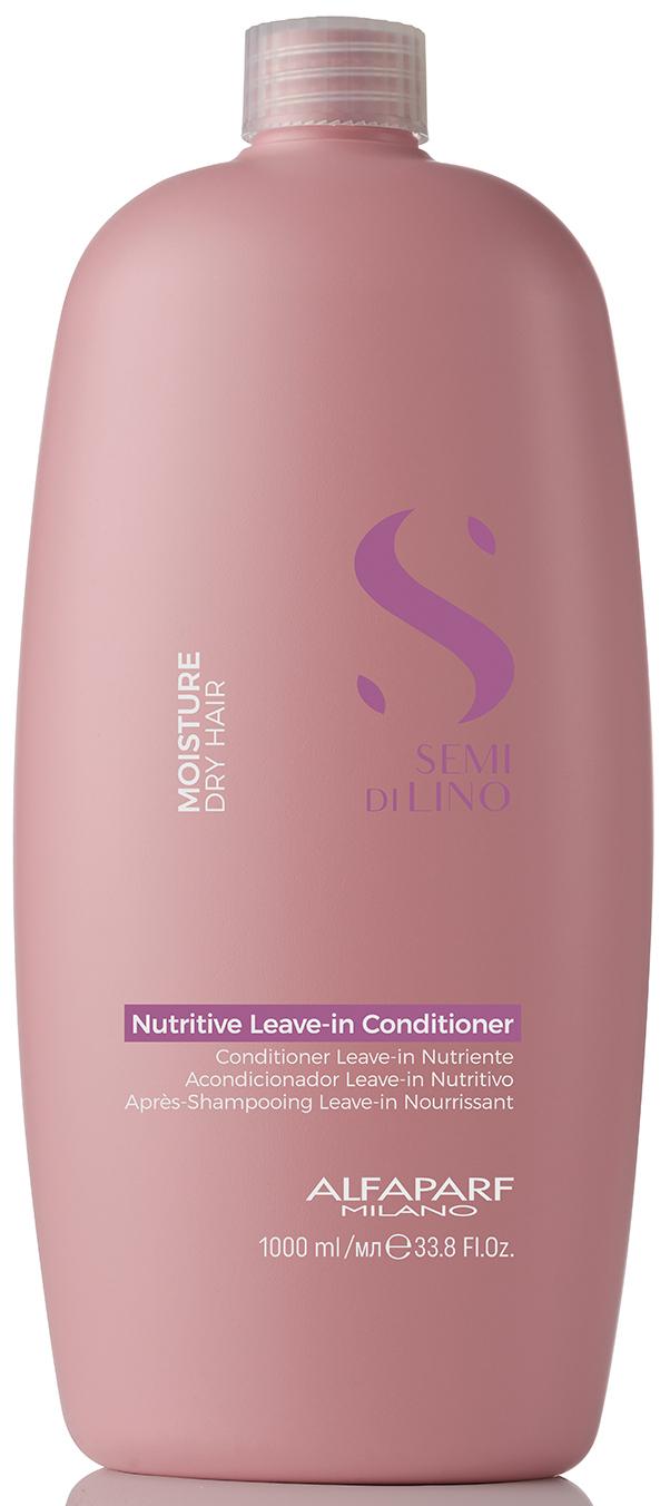 Купить ALFAPARF MILANO Кондиционер несмываемый для сухих волос / SDL M NUTRITIVE LEAVE-IN CONDITIONER 1000 мл