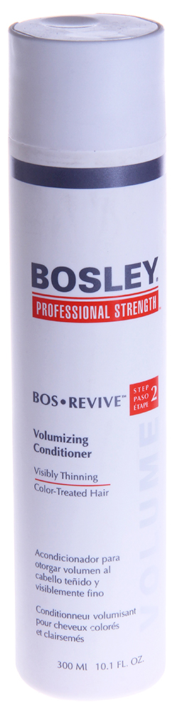 BOSLEY ����������� ��� ������ ����������� ���������� ����� / ��S REVIVE (step 2) 300��