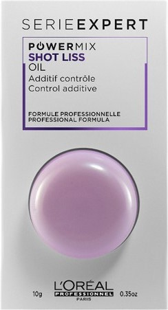 LOREAL PROFESSIONNEL Концентрат для добавления в маску для волос / ЛИСС ШОТ 10 мл от Галерея Косметики