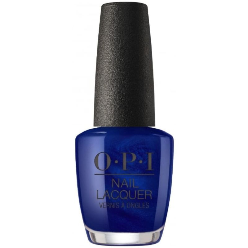 OPI Лак для ногтей / Chills Are Multiplying! Nail Lacquer 15 мл opi infinite shine nail lacquer no stopping me now 15 мл