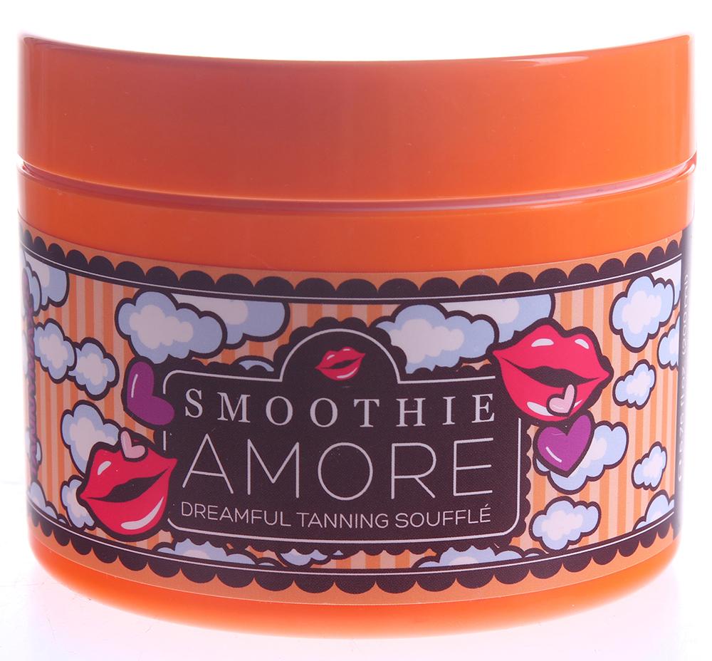 TANNYMAXX �������� ��� ���� / Smoothie Amor Dreamful Tanning Souffle 6-th SENSE 200��
