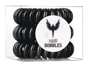 HAIR BOBBLES HH Simonsen Резинка для волос Черная / Hair Bobbles HH Simonsen