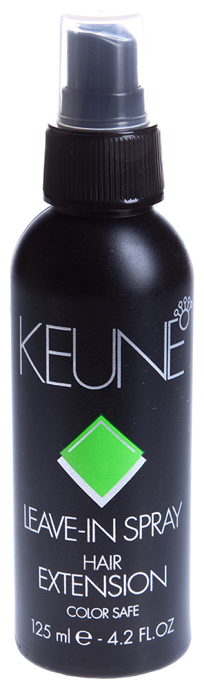 KEUNE ����� ��� ���������� ����� / HAIR EXTENSIONS LEAVE-IN SPRAY 125��