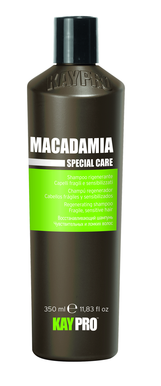 Купить KAYPRO Шампунь восстанавливающий с маслом макадами 350 мл