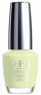 OPI Лак для ногтей S-ageless Beautyr / Infinite Shine Nail Lacquer 15млЛаки<br>Новый лак для ногтей Инфинити шайн дает насыщенный цвет и глянцевый блеск, к тому же легко удаляется обычным средством для снятия лака. OPI выпускает новую трехступенчатую систему лаков для ногтей с гелевым эффектом Infinite Shine Gel Effects Lacquer System, благодаря которой маникюр сохранит свою стойкость до 10 дней без необходимости использования лампы. Способ применения: маникюр делается с помощью трехступенчатой системы: сначала наносится базовое покрытие Infinite Shine Primer (шаг 1) для предотвращения окрашивания ногтевой пластины и для продления стойкости маникюра,&amp;nbsp; затем наносится цветной лак (шаг 2),&amp;nbsp; и в конце маникюр завершается верхним покрытием Infinite Shine Gloss (шаг 3), которое высыхает при естественном освещении, без использования специальной лампы.&amp;nbsp; Такой маникюр можно легко удалить с помощью средства для снятия лака.<br><br>Цвет: Зеленые<br>Объем: 15 мл