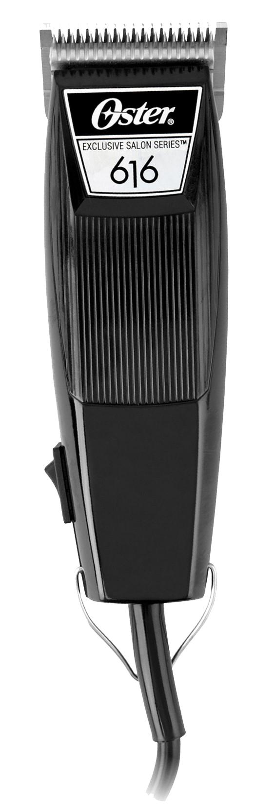 OSTER Машинка для стрижки Clipper 2 ножа, 9W 230V