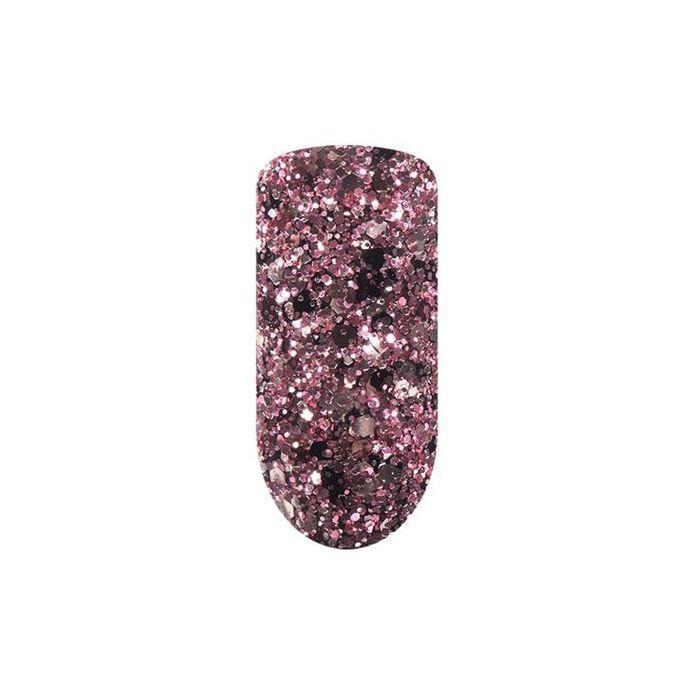 Купить IRISK PROFESSIONAL 64 гель-лак для ногтей / IRISK Glossy Platinum, 5 мл, Розовые