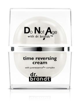 DR. BRANDT Крем-лифтинг моделирующий для лица / Do Not Age (DNA) 50гр
