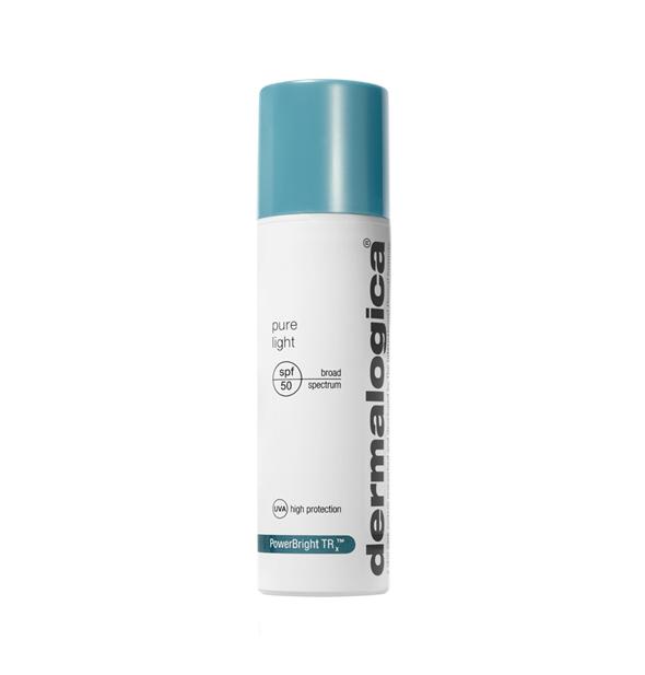 DERMALOGICA Крем дневной для ровного цвета и сияния / Pure Light SPF50 50 мл