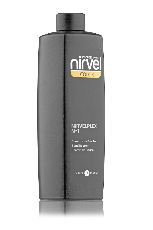 Купить NIRVEL PROFESSIONAL Активатор-усилитель / NIRVELPLEX №1 BOND BOOSTER 500 мл