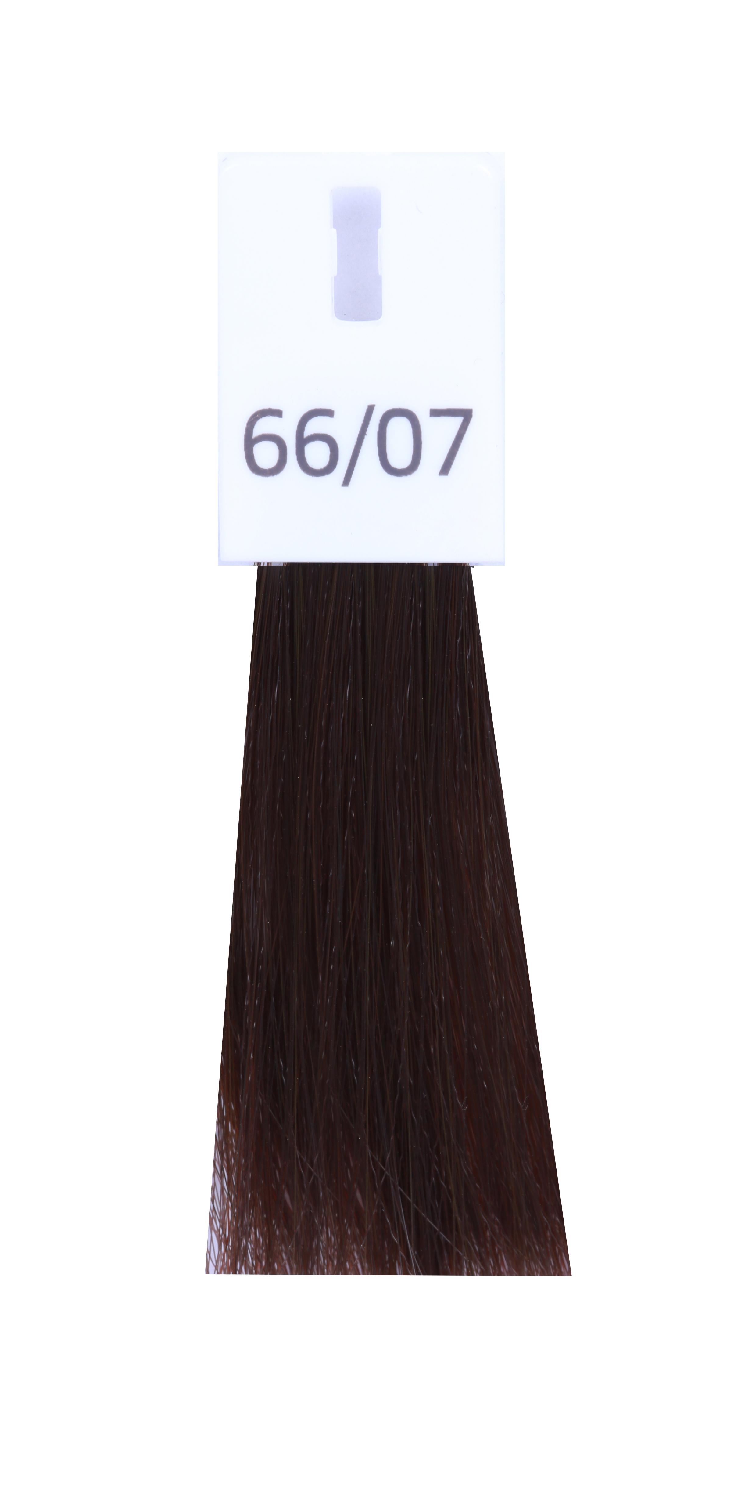 WELLA PROFESSIONALS 66/07 краска для волос кипарис / Color Touch Plus 60 мл.