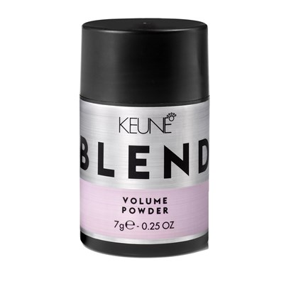 KEUNE Пудра для волос / BLEND POWDER, 7 гр