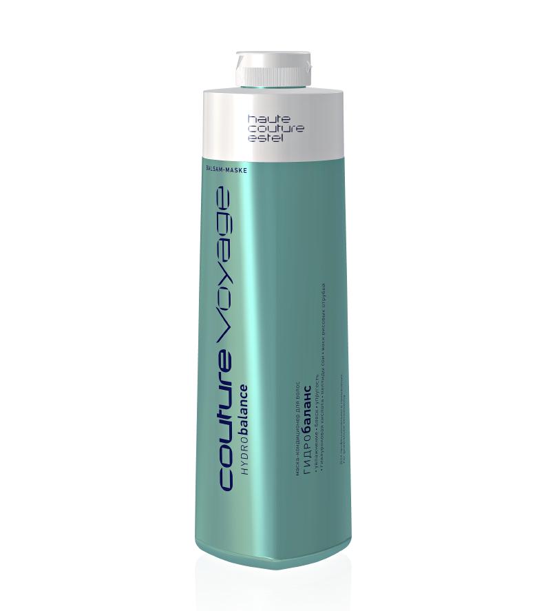 Купить ESTEL PROFESSIONAL Маска-кондиционер для волос / HYDROBALANCE 1000 мл