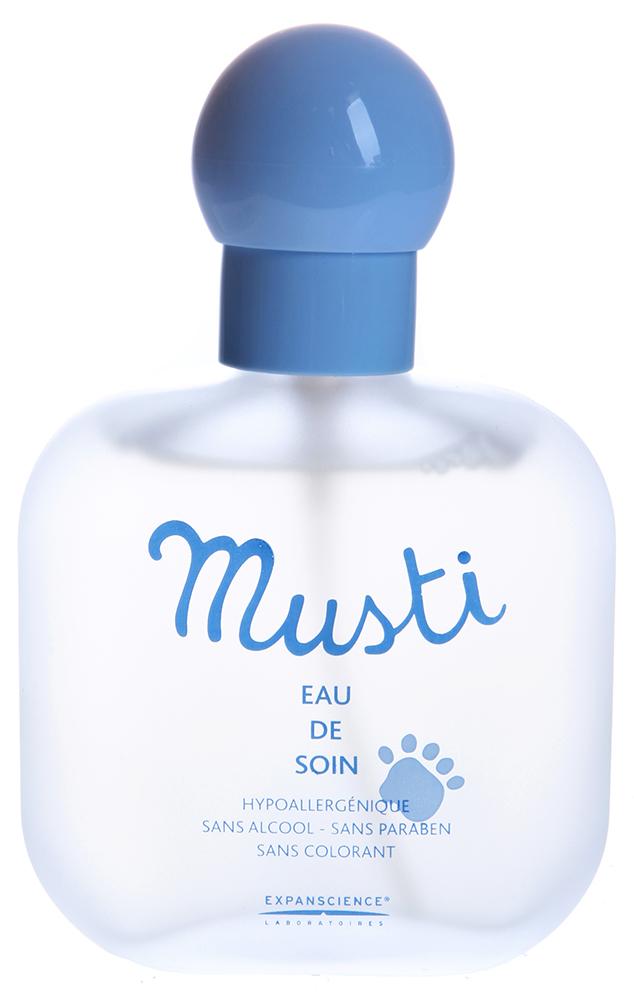 MUSTELA ���� ��������� Musti / ������� ���� �� 100��